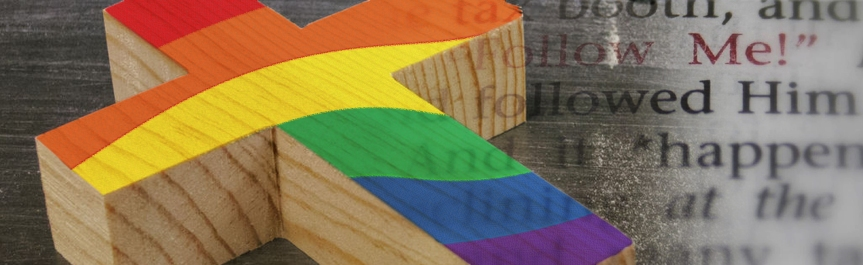 God, Church, and GayLoneliness