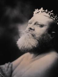 16 - A Viking King
